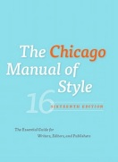 ChicagoManualOfStyle