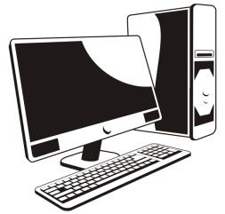 146-computer-free-vector-clip-art-l