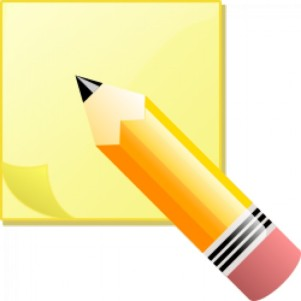 sticky-note-pad-and-pencil_17-614082959