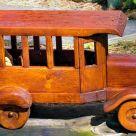 wooden-bus