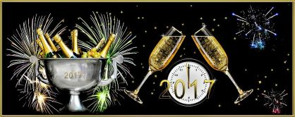 new-years-champagne-and-clock