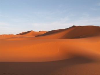 desert for blog