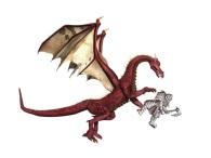 Dwarf and Dragon 2