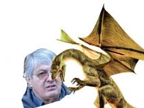 Miles and Dragon 2