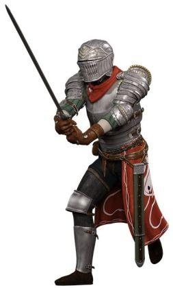 Sir Hrolf
