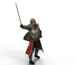 third knight