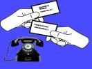 Telephone authorities