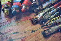 Art supplies 1