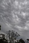 ...gloomy weather