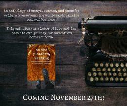 Promo for anthology