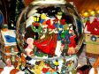 Christmas village and decorations (18)