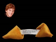fortune for my Young Hero