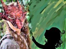 Marisol accuses Dragon again