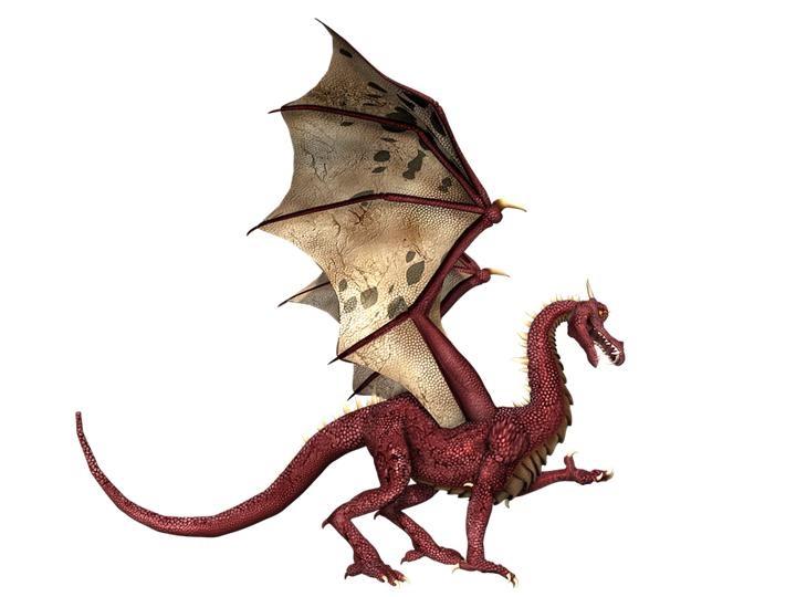Dragon explains